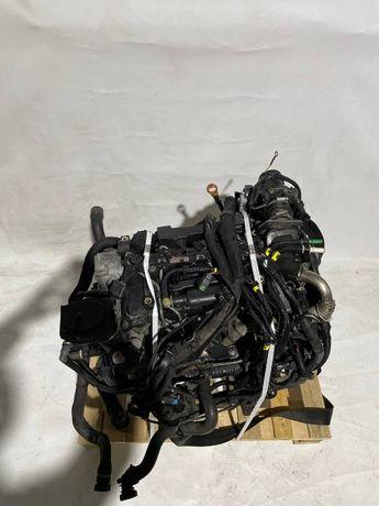 Mecânica Peugeot 1.6 HDI DV6