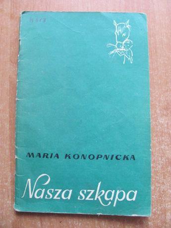 Lektura Nasza Szkapa
