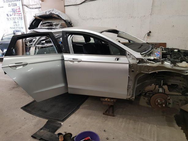 Запчасти форд фьюжн Разборка шрот Ford Fusion