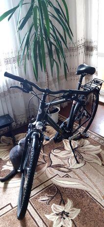 Продам немецкий велосипед винора
