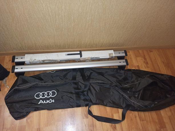 Багажник Audi Q5, оригинальный, 8R0 071 151 G