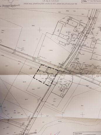Działka budowlane Turzno