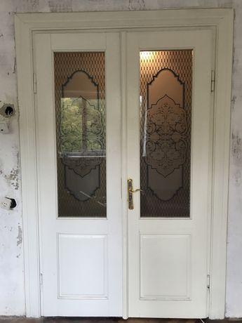 Міжкімнатні двері б/у