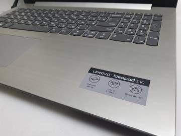 Продам ноутбук єкр. 15,6 lenovo core i3 6006u 2,0ghz/ ram Киев - изображение 1