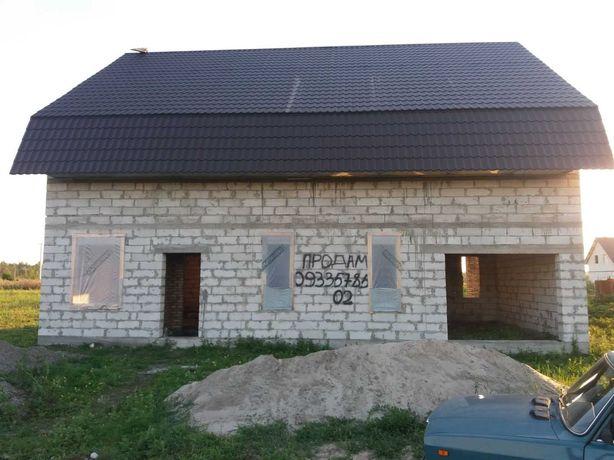 Продаж дома Кагарлик