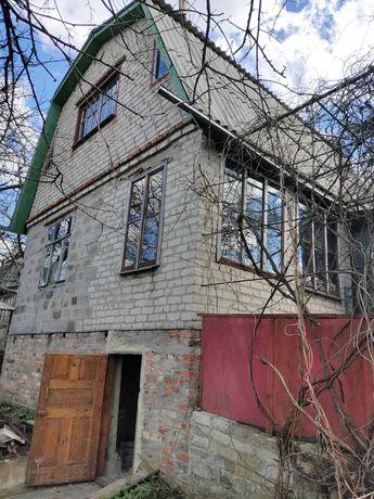 Дом Дача  с. Фёдоровка 30 км от Харькова