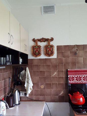 Продам 3к квартиру Гребенка Полтавская область