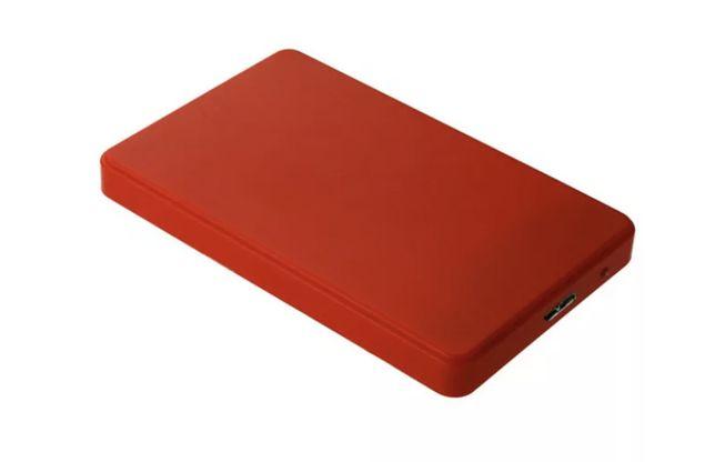 Disco Externo 500Gb USB 3.0