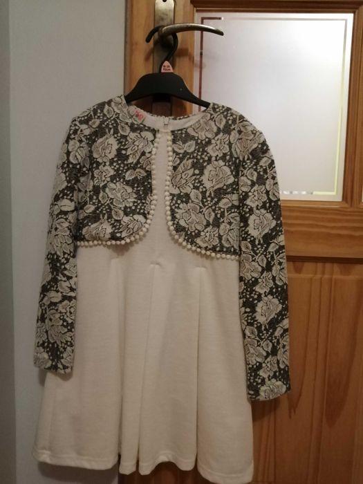 Sprzedam elegancką sukienkę z metki 8 lat Czernichów - image 1