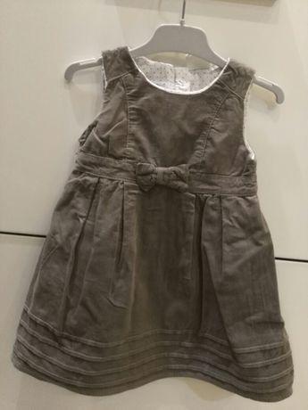 Sukienka sukieneczka 86