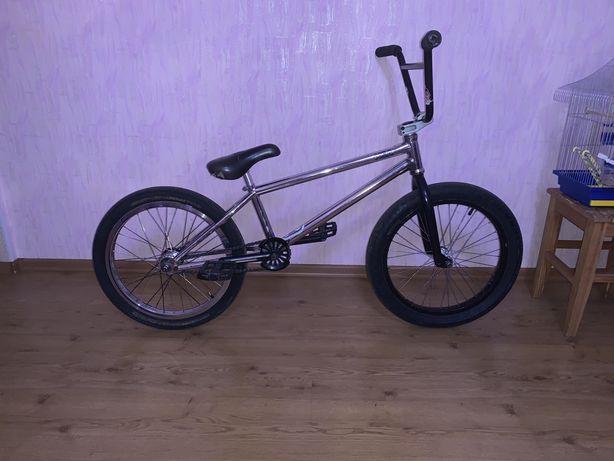 Деребан BMX