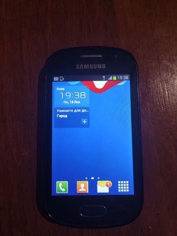 Samsung Galaxy Fame S6810P NFC Wi-Fi
