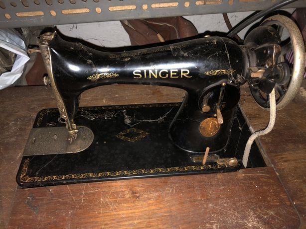 Singer maszyna do szycia