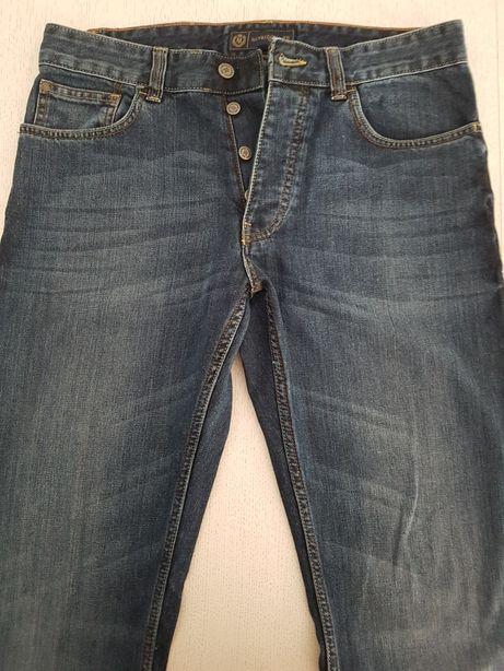 Spodnie męskie Henri Lloyd, rozm. 32S, obwód pasa 88 cm