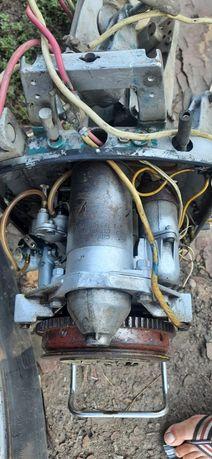 Лодочный мотор Вихрь 30,ветерок 8,12