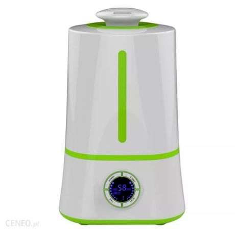 ultradźwiękowy nawilżacz powietrza cichy filtr aromaterapia dyfuzor