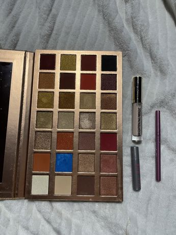 Paletka makeup revolution