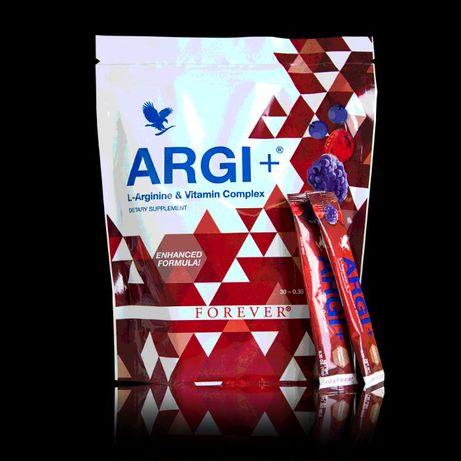 L-Arginina Forever Argi+ Saquetas