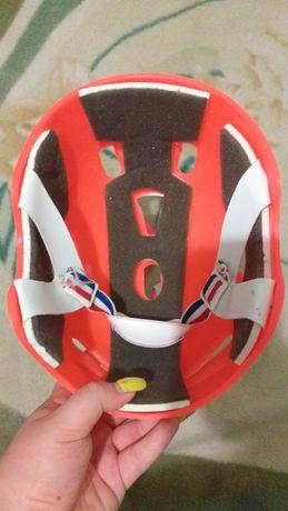 Шлем налокотники наколенники детские подростковые