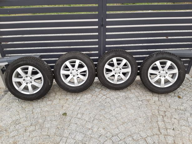 Dunlop Winter Sport 5 215/65R16 98 H
