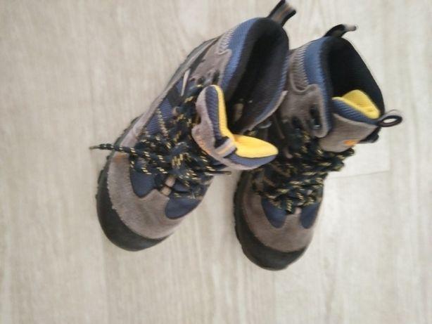 Ботинки термо, 30 размер