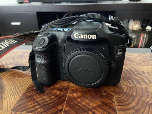 Canon eos40d Canon eos40d
