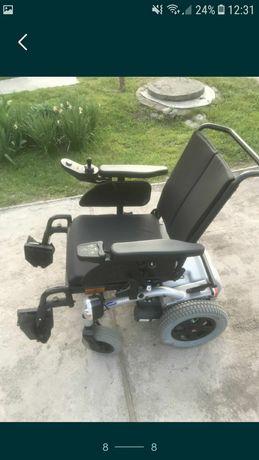 Инвалидная электро коляска
