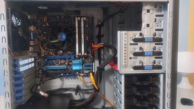 Bundle Intel i5-2500K + Asus P8H67-M + 8GB RAM