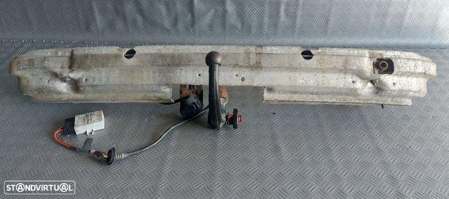Reforço Para Choques com engate de reboque BMW E39