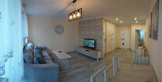 Mieszkanie 61 m2  (parter) zamienie na dom Tarnowskie Góry Strzybnica