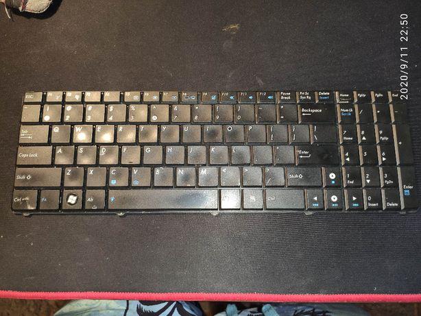 Klawiatura do laptopa ASUS K50IN