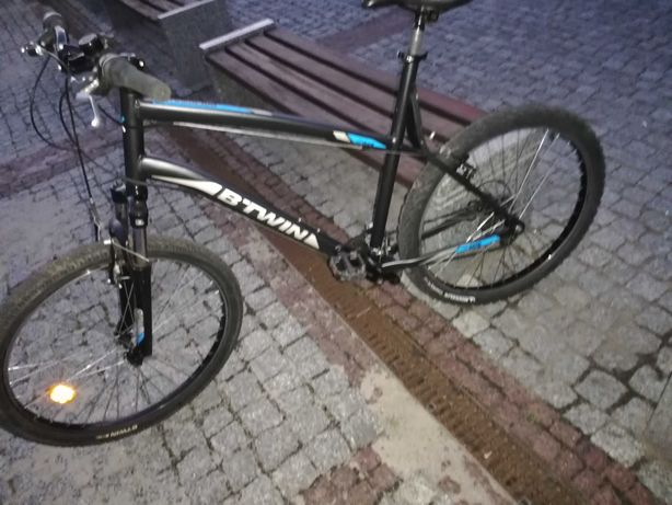 Rower b'twin koła 26 cali