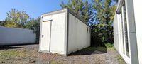 Kontener sanitarny, 6x2,4m, pisuary, wc, umywalki 17/04/2014
