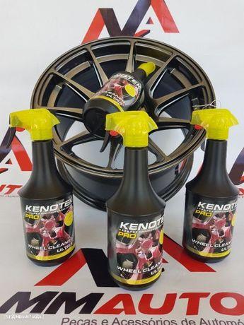 Kenotek Wheel Cleaner Ultra (Produto limpeza Jantes)