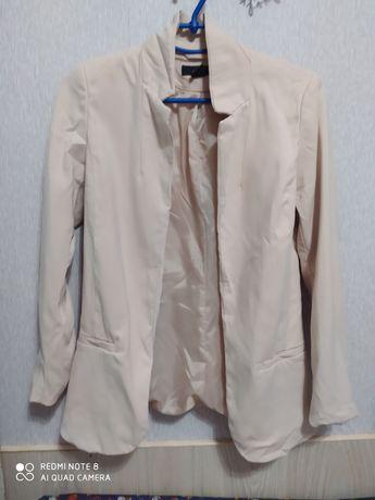 Пиджак брендовый  H&M