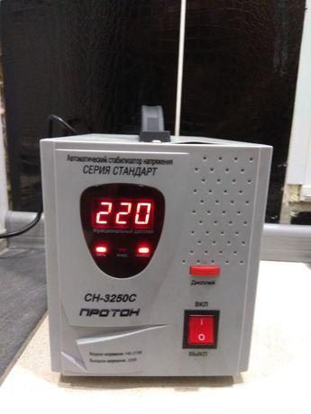 Стабилизатор протон CH-3250c