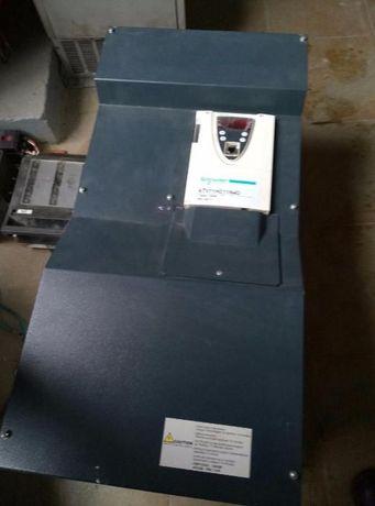 Частотный преобразователь Schneider Altivar 71(ATV71HC11N4В) 110 кВт