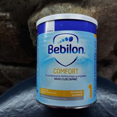 Bebilon comfort 1 nowe mleko modyfikowane