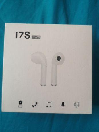 Nowe słuchawki bezprzewodowe