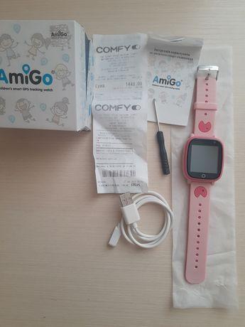 Смарт часы AmiGo