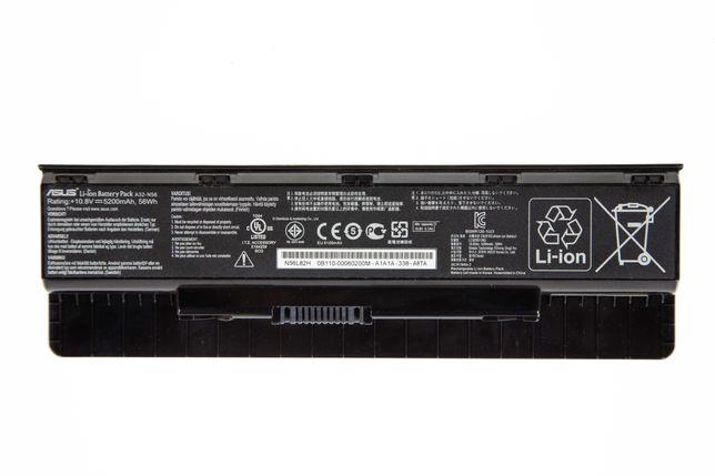 Bateria akumulator do laptopa ASUS N56 oryginał