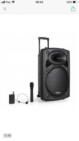 Sprzedam Kolumnę aktywny głośnik Ibiza