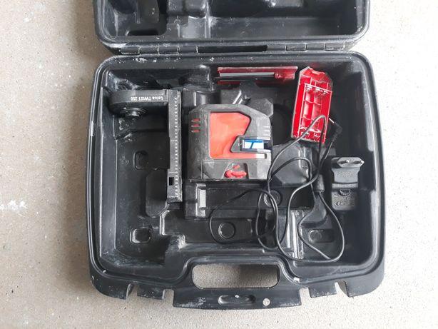 Laser krzyżowy Leica Lino L2 nowszy model