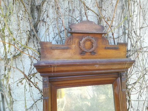 Eklektyczne lustro - do renowacji