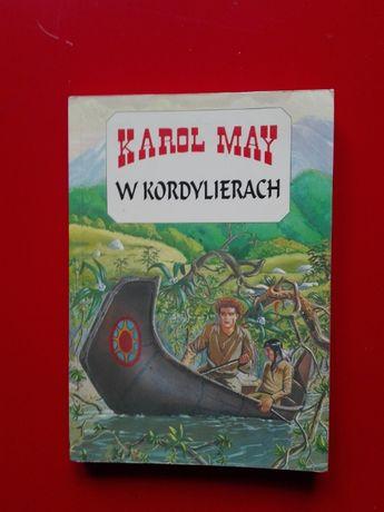 W Kordylierach -Karol May