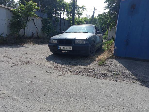 Продам BMW 316 i