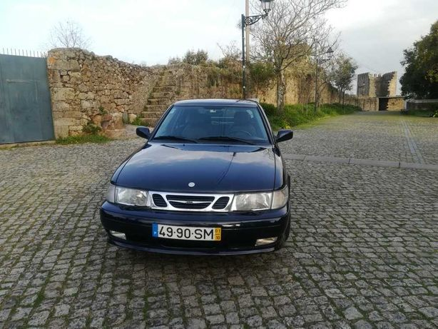 Saab 9 3 Diesel, 2.2 125 cv