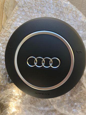 Airbag volante Audi