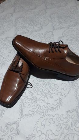 Туфлі шкіряні. STACY ADAMS