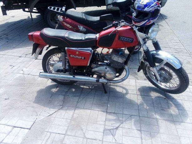 мотоцыкол юпитер 5